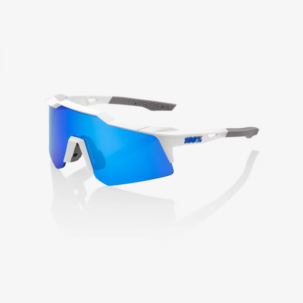 Gafas 100% Speedcraft XS blanco mate 61005-000-62