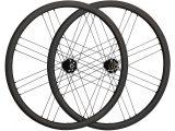 Juego ruedas Campagnolo Bora Ultra WTO 33 disco