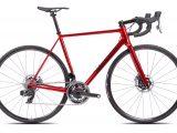 Bicicleta AX Lightness Vial Evo disco Sram Red AXS talla S – 51 CM