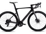 Bicicleta Benotti Fuoco Aero disco Sram Force AXS